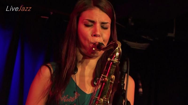 Melissa Aldana QuartetAsk Me Now | Bergen Jazzforum