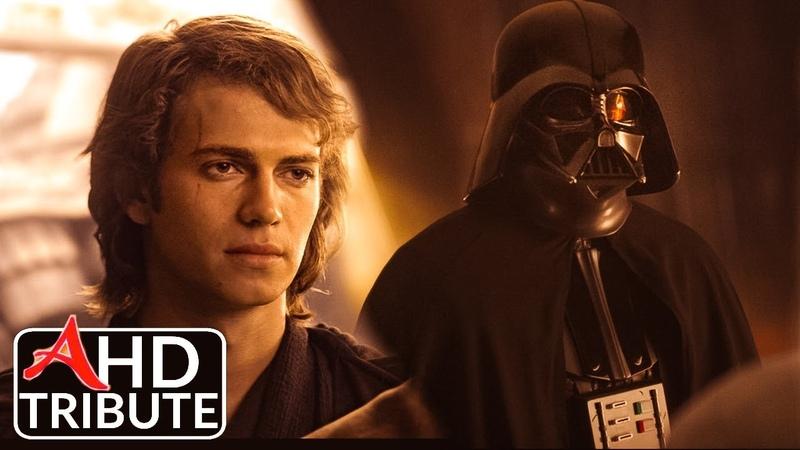 Anakin Skywalker || The Promise (Tribute) 2018