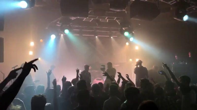 Eskimo Callboy Supernova new single first live Samara 17 05 2019