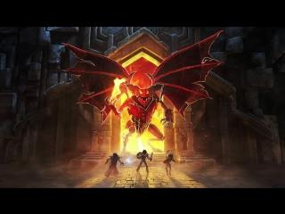 Ivan4ik - Book of Demons (part 1)