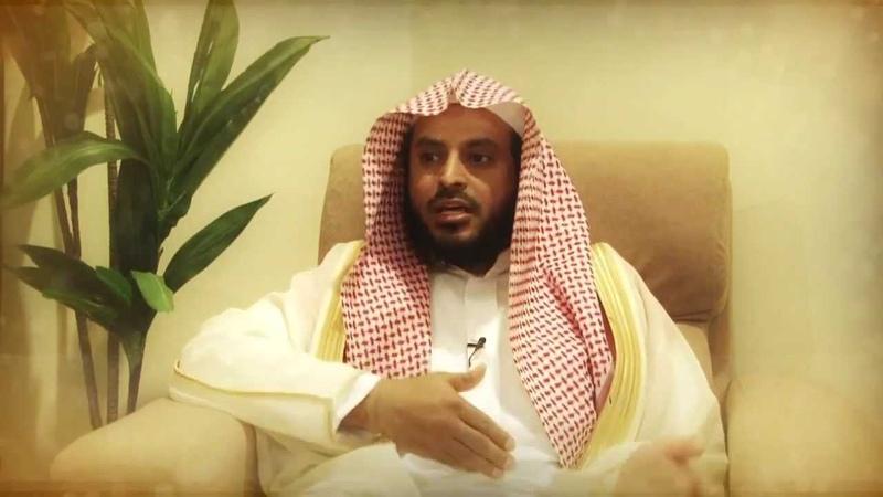فقرة ماتعة عن وسطية ديننا الإسلامي ... الشيخ عبدالعزيز الطريفي