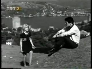 Arkadaşımın Aşkısın /Kan Kardeşim Filmi 1968 İzzet Günay Filiz Akın Ekrem Bora