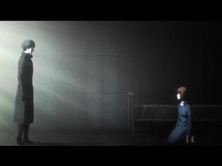 Tokyo Ghoul:re 2  Второй рекламный ролик