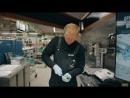 John Dory: легенда об устрице