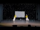 Косплей-дефиле (группа)_Двое из ларца – Дакацу Оманари, Тоичи Омахара ( История Древней Японии)