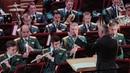 Ancient March Hero / Старинный марш Герой - Rеd Army Band - ЦВО МО РФ