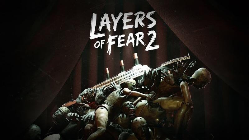 Релизный трейлер Layers of Fear 2