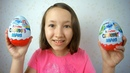 СМУРФИКИ В ГОРОДЕ Киндер Сюрпризы Макси! Kinder Surprise MAXI The Smurfs in the sity