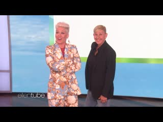 The Ellen Degeneres Show [2019]