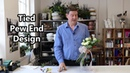 How To Make A Tied Pew End