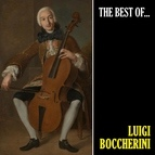 Luigi Boccherini альбом The Best of Boccherini