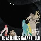 The Asteroids Galaxy Tour альбом Around the Bend
