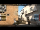 Smoke CT spawn from short