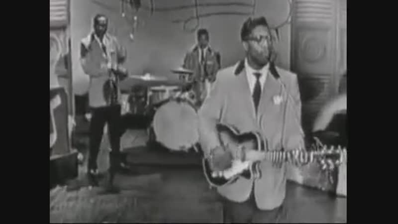 Bo Diddley (1955)