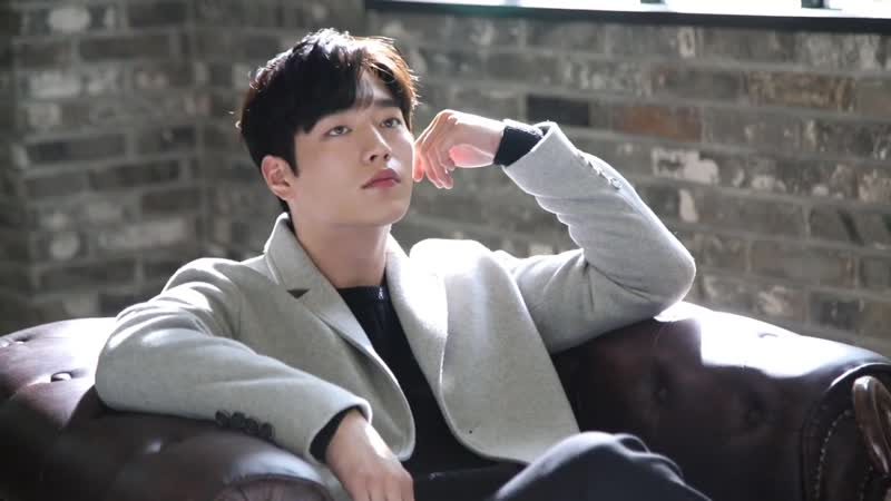 2018 | Рекламная кампания корейского бренда одежды «Chase Cult»