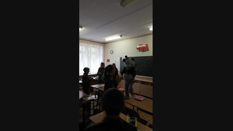 20.12.18 Супер детки Супер веселье с Мишкой Тедди 😍😍😍
