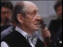 Vladimir Horowitz plays Mozart: Concerto No. 23 (1987)