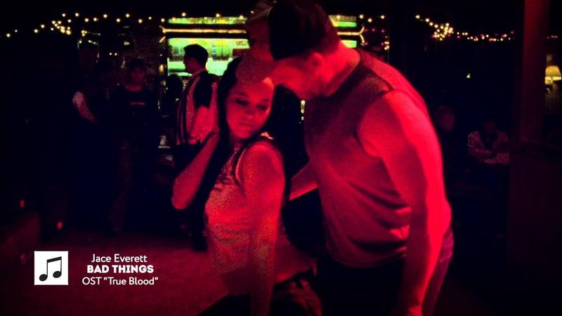 Музыка из сериалов. Настоящая Кровь