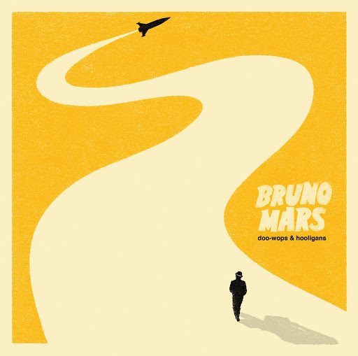 Bruno Mars альбом Doo-Wops & Hooligans