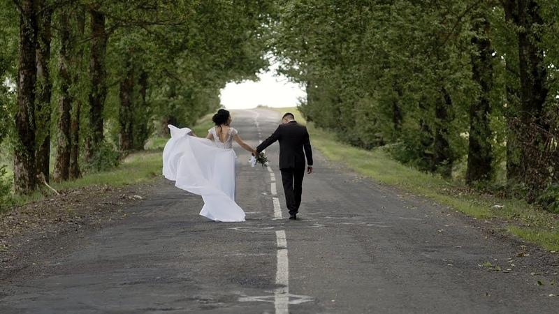 Свадебный день. Юлиана и Илья OSV Studio