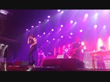 Three Days Grace - Never Too Late (A2 Green Concert, Санкт-Петербург 02.11.2018)