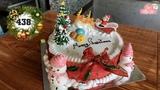 chocolate cake decorating bettercreme vanilla (438) H