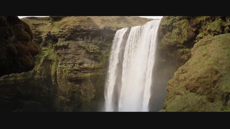 EYLENDA _ Iceland 4K