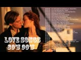 Romantic Love Songs 70s 80s Playlist - Greatest Love Songs 70s 80s 90s Collection