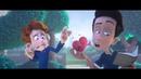 In a Heartbeat Сердцу не прикажешь или В ритме сердца Animated Short Film