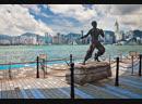 Гонконг Китай Кругосветка 2008 год т х М Горький