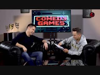 Comedy Games — Тимур Батрутдинов   Выпуск 3