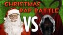 Rap Battle Santa VS Krampus The Jaboody Show