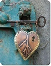Не храни ключи от настроения у других. И тогда минуты радости у тебя никто не украдет.