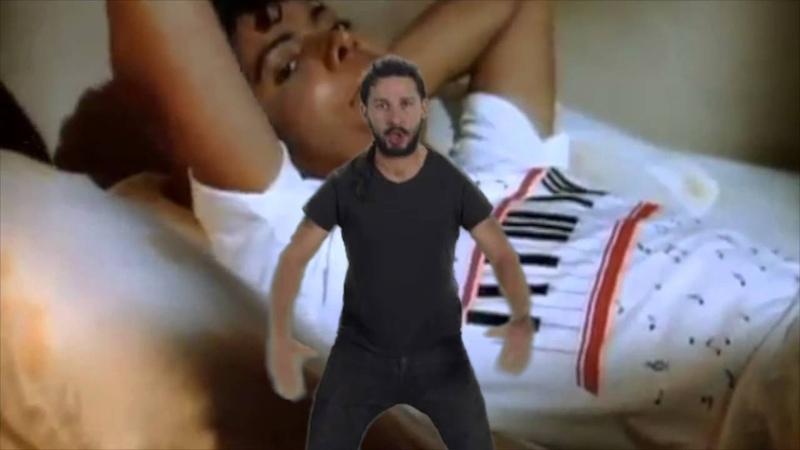 Just Do It - Beat It Parody - Michael Jackson Ft. Shia LaBeouf