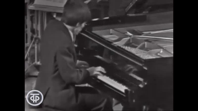 Прокофьев - Концерт №1 (Аркадий Севидов, 1970)