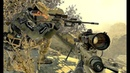 Nostalgic Tactical SNIPER Mission in Afghanistan - From FPS Shooter 'Modern Warfare 2'