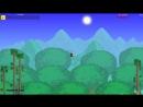 [Xoxma4Team] Terraria 1.3 (Expert) - Королевский слизень (King Slime)