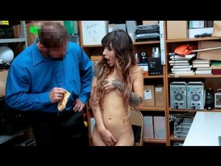 Kitty Carrera [PornMir, ПОРНО, new Porn, HD 1080, Teen, Latina, Tattoos, Straight, Facial]