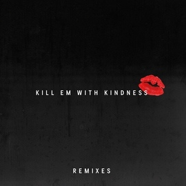 Selena Gomez альбом Kill Em With Kindness