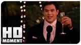 Свадебная речь - Сумерки. Сага. Рассвет Часть 1 (2011) - Момент из фильма