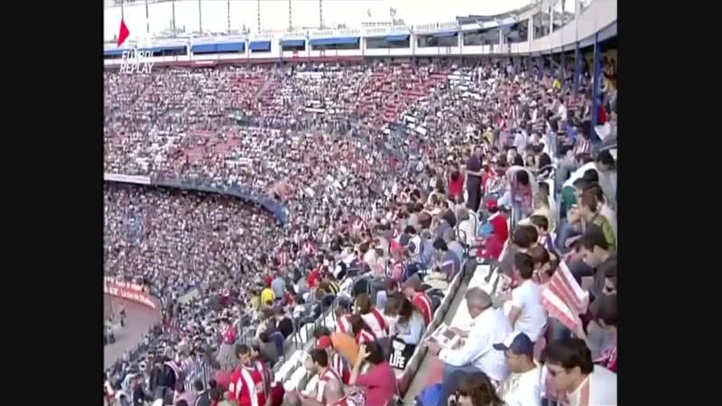 Atltico de Madrid vs UD Almera 2007-2008