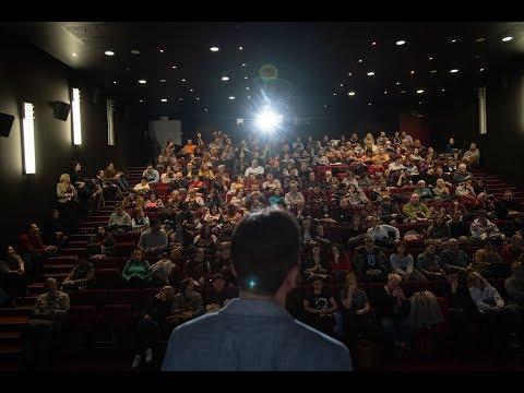 Кинофестиваль АртДокФест 2018 Церемония награждения победителей 12 12 18