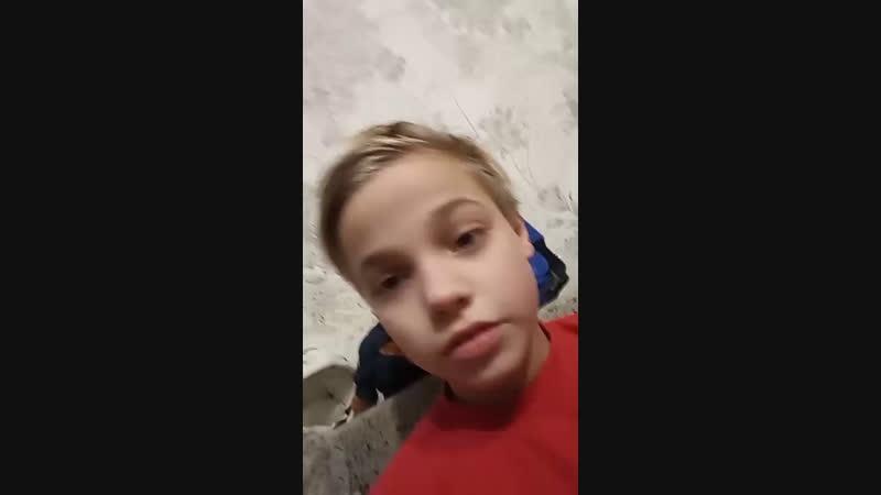 Ваня Дубровский - Live