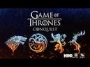 Обновление Game Of Thrones Conquest Геймплей Трейлер