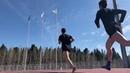 Легкая атлетика Округ Ханты-Мансийского Автономного Округа-югры 2018г.