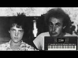 Ласковый май и Юра Шатунов - Что ж ты, лето на синтезаторе YAMAHA PSR-S775