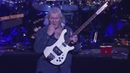 Yes Chris Squire The Fish Live at Ikeda Theater 2014 HD
