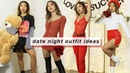 15 VALENTINE'S DAY OUTFIT IDEAS For The Single Taken and Broken Hearted FASHION Nava Rose