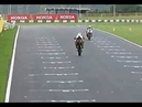 Perdeu a poucos metros, Vacilou Juraci Black, Venceu João Ricardo, Super Bike Series-Master