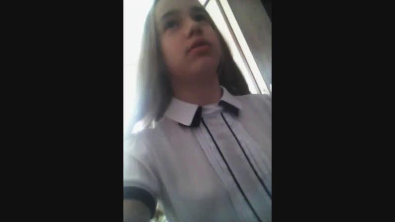 собираемся в школу~